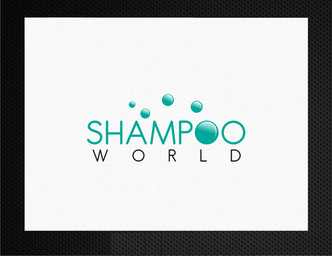 Shampoo World A Logo, Monogram, or Icon  Draft # 200 by Ndazikil