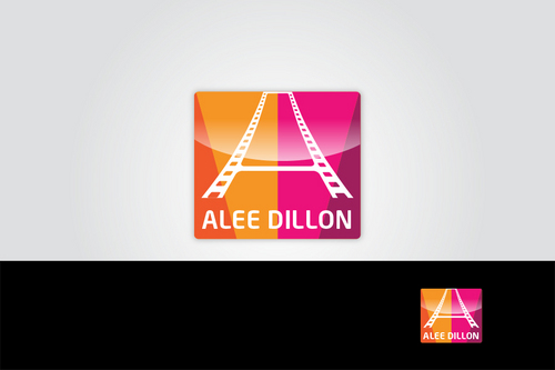 Alee Dillon A Logo, Monogram, or Icon  Draft # 9 by mambi