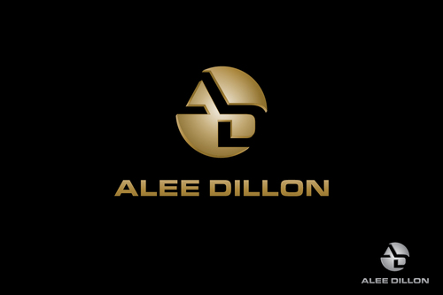 Alee Dillon A Logo, Monogram, or Icon  Draft # 10 by Maminga
