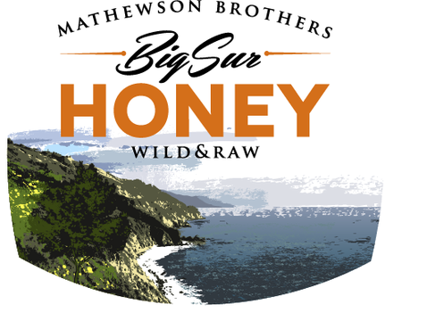 Mathewson Brothers Big Sur Honey
