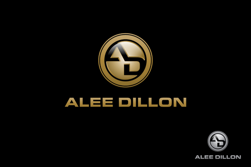 Alee Dillon A Logo, Monogram, or Icon  Draft # 26 by Maminga