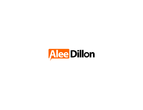 Alee Dillon A Logo, Monogram, or Icon  Draft # 27 by dekwa