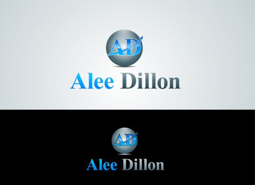 Alee Dillon A Logo, Monogram, or Icon  Draft # 31 by pan755201