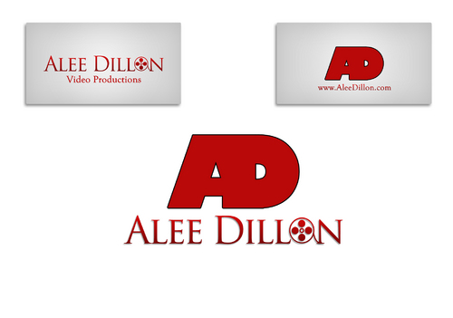 Alee Dillon A Logo, Monogram, or Icon  Draft # 32 by viruses