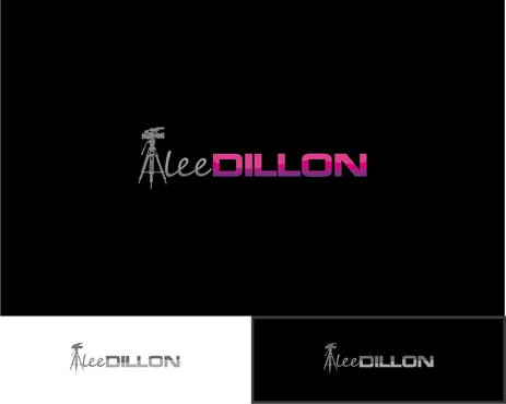 Alee Dillon A Logo, Monogram, or Icon  Draft # 33 by artchitec