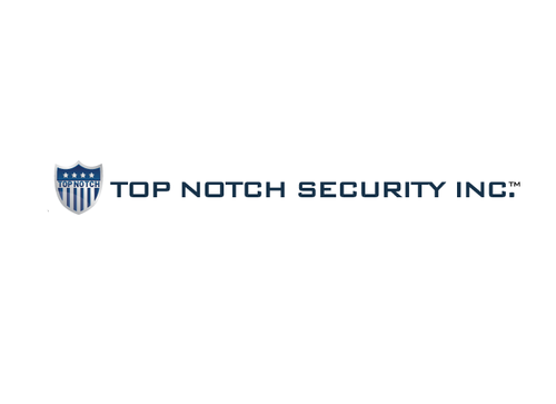 Top notch Security Inc. A Logo, Monogram, or Icon  Draft # 126 by GreenL