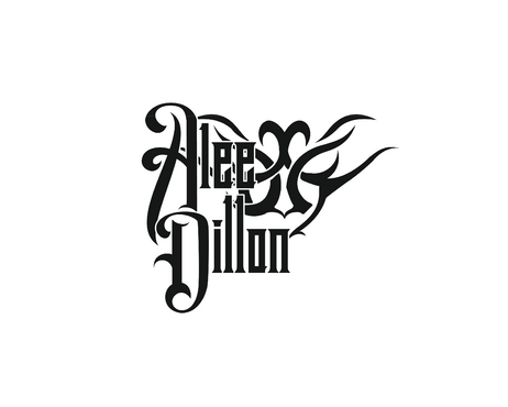 Alee Dillon A Logo, Monogram, or Icon  Draft # 50 by parusheva