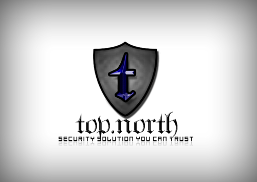 Top notch Security Inc. A Logo, Monogram, or Icon  Draft # 130 by andiDesign92