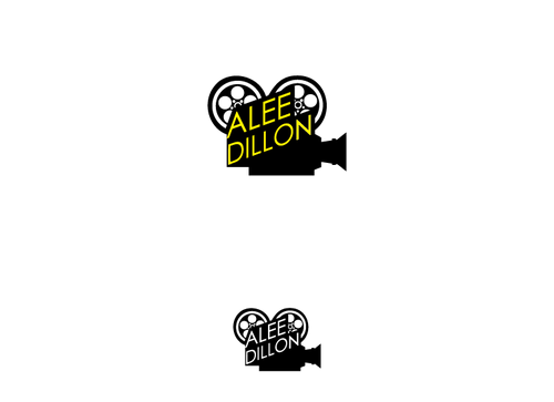Alee Dillon A Logo, Monogram, or Icon  Draft # 59 by jiwstudio