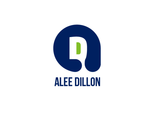 Alee Dillon A Logo, Monogram, or Icon  Draft # 61 by firstmove