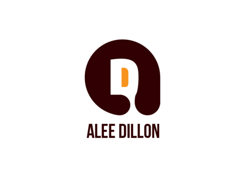 Alee Dillon A Logo, Monogram, or Icon  Draft # 62 by firstmove