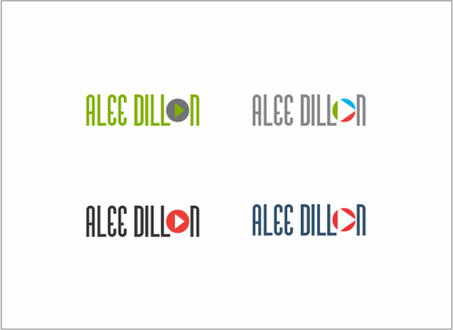 Alee Dillon A Logo, Monogram, or Icon  Draft # 63 by odc69