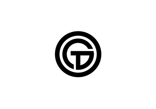 GT A Logo, Monogram, or Icon  Draft # 11 by Sergem