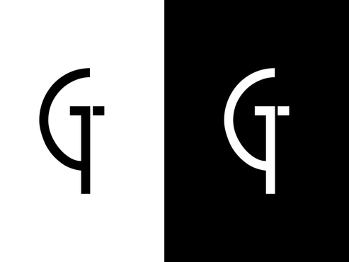 GT A Logo, Monogram, or Icon  Draft # 22 by falconisty