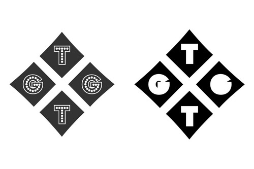 GT A Logo, Monogram, or Icon  Draft # 26 by richkhaled