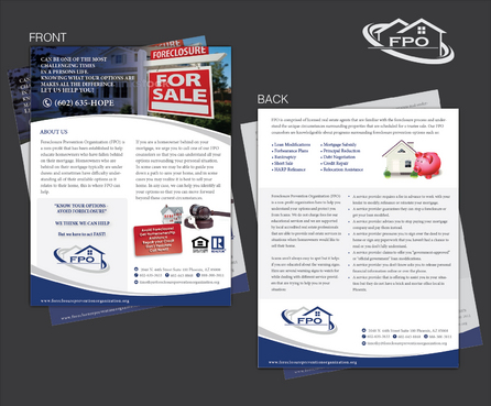 Brochure/Newsletter