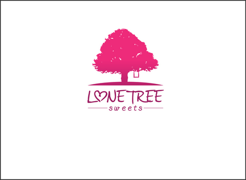 Lone Tree Sweets A Logo, Monogram, or Icon  Draft # 14 by Kaplar