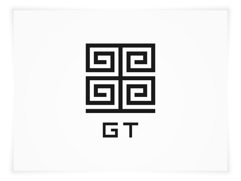 GT A Logo, Monogram, or Icon  Draft # 79 by number13