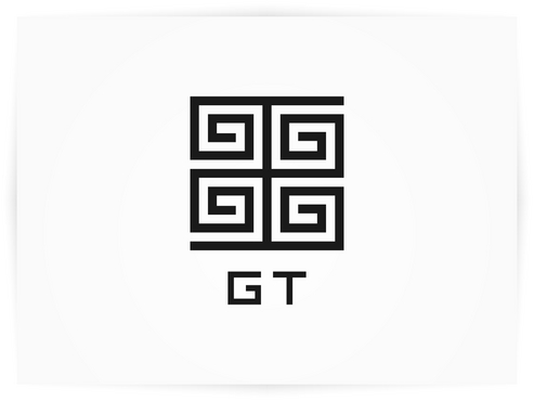 GT A Logo, Monogram, or Icon  Draft # 93 by number13