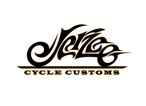 Jerzee Cycle Customs A Logo, Monogram, or Icon  Draft # 6 by miamiman53
