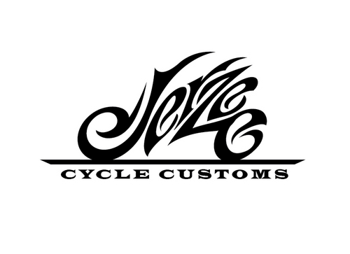 Jerzee Cycle Customs A Logo, Monogram, or Icon  Draft # 7 by miamiman53