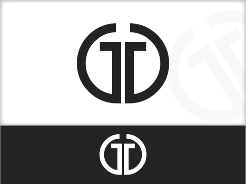 GT A Logo, Monogram, or Icon  Draft # 109 by markm99207