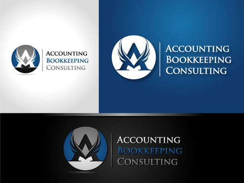 Av Accounting A Logo, Monogram, or Icon  Draft # 86 by saiiah