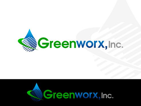 Greenworx, Inc.  A Logo, Monogram, or Icon  Draft # 49 by zekelijah