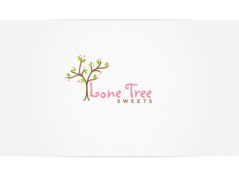Lone Tree Sweets A Logo, Monogram, or Icon  Draft # 66 by CherryPopDesign