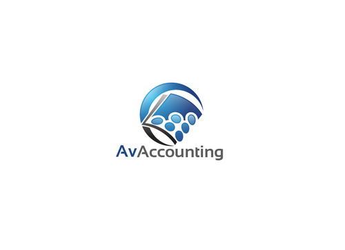 Av Accounting A Logo, Monogram, or Icon  Draft # 131 by esner