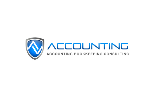 Av Accounting A Logo, Monogram, or Icon  Draft # 146 by jestony