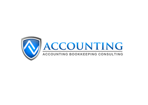 Av Accounting A Logo, Monogram, or Icon  Draft # 147 by jestony