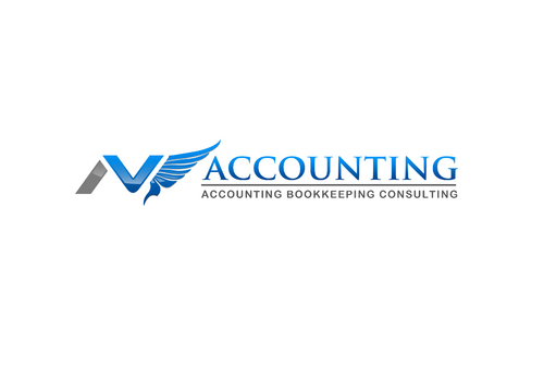 Av Accounting A Logo, Monogram, or Icon  Draft # 149 by jestony