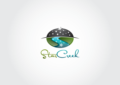 StarCreek A Logo, Monogram, or Icon  Draft # 155 by AxeDesign