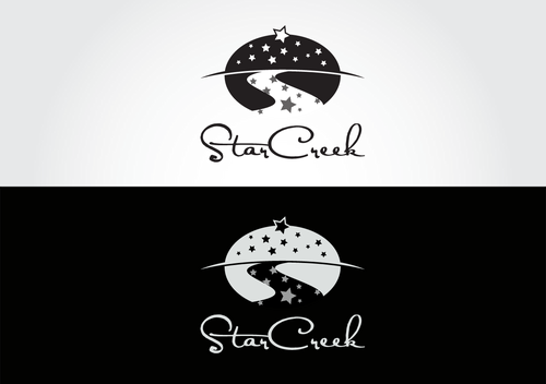 StarCreek A Logo, Monogram, or Icon  Draft # 157 by AxeDesign