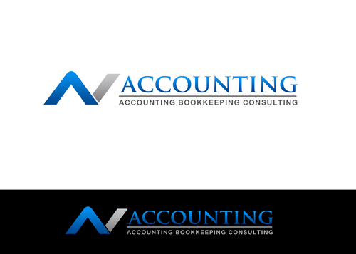 Av Accounting A Logo, Monogram, or Icon  Draft # 164 by jestony