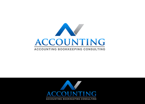 Av Accounting A Logo, Monogram, or Icon  Draft # 167 by jestony