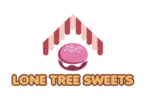 Lone Tree Sweets A Logo, Monogram, or Icon  Draft # 84 by tikiri