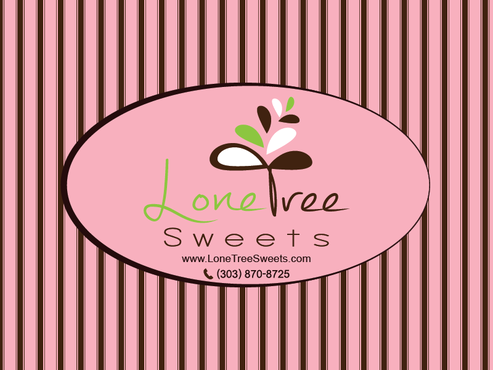 Lone Tree Sweets A Logo, Monogram, or Icon  Draft # 86 by cOOOkie