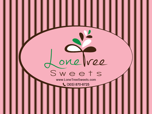 Lone Tree Sweets A Logo, Monogram, or Icon  Draft # 87 by cOOOkie