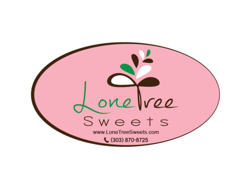 Lone Tree Sweets A Logo, Monogram, or Icon  Draft # 88 by cOOOkie