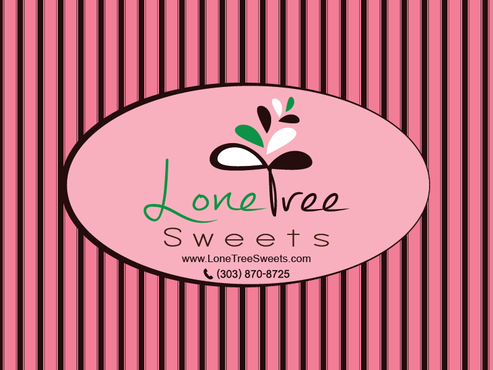 Lone Tree Sweets A Logo, Monogram, or Icon  Draft # 89 by cOOOkie