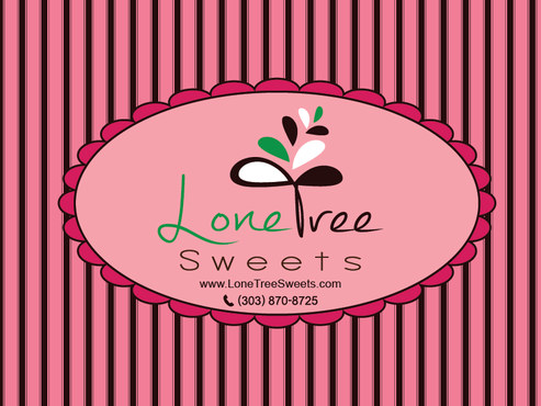 Lone Tree Sweets A Logo, Monogram, or Icon  Draft # 90 by cOOOkie