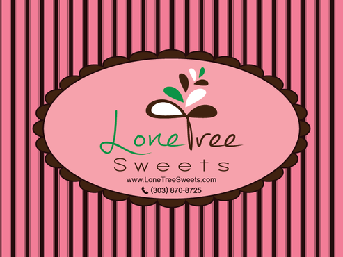 Lone Tree Sweets A Logo, Monogram, or Icon  Draft # 91 by cOOOkie