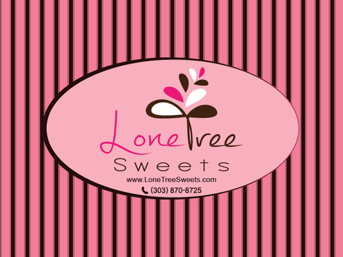 Lone Tree Sweets A Logo, Monogram, or Icon  Draft # 93 by cOOOkie