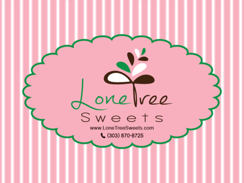 Lone Tree Sweets A Logo, Monogram, or Icon  Draft # 97 by cOOOkie