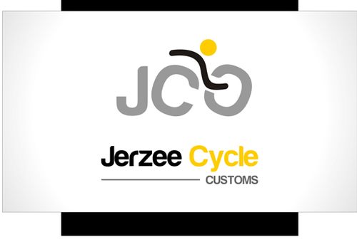 Jerzee Cycle Customs A Logo, Monogram, or Icon  Draft # 25 by irdiya
