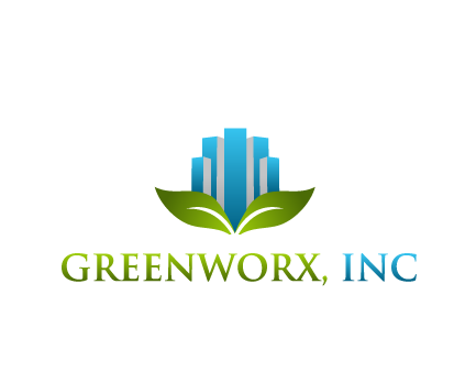 Greenworx, Inc.  A Logo, Monogram, or Icon  Draft # 71 by a2z28886