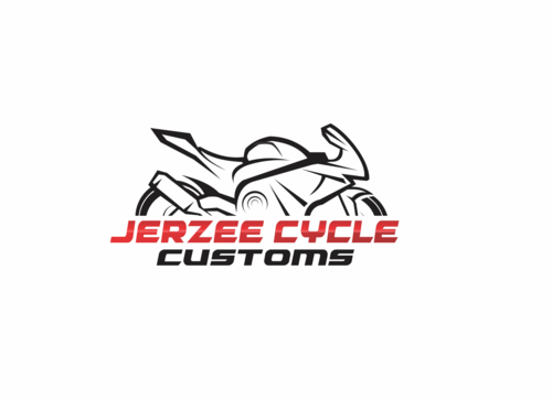 Jerzee Cycle Customs A Logo, Monogram, or Icon  Draft # 42 by mazyo2x