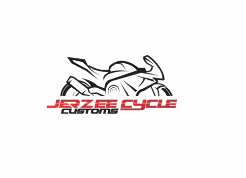 Jerzee Cycle Customs A Logo, Monogram, or Icon  Draft # 43 by mazyo2x